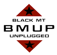 BMUP black mt unplugged