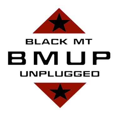BMUP black mt unplugged