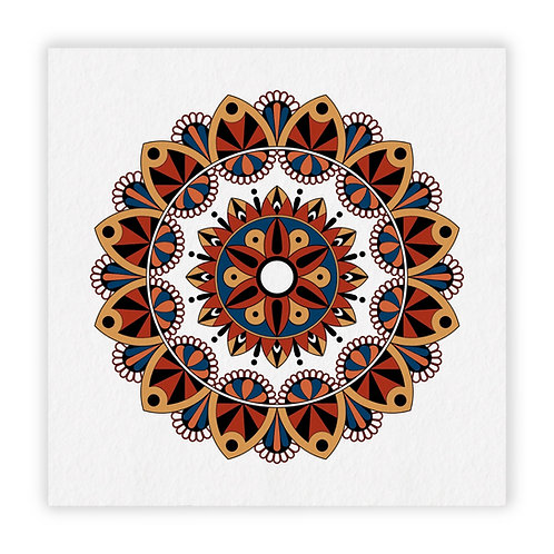 mandala marrocos