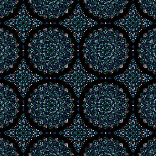 estampa marrakesh #2