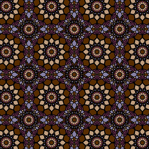estampa marrakesh #3