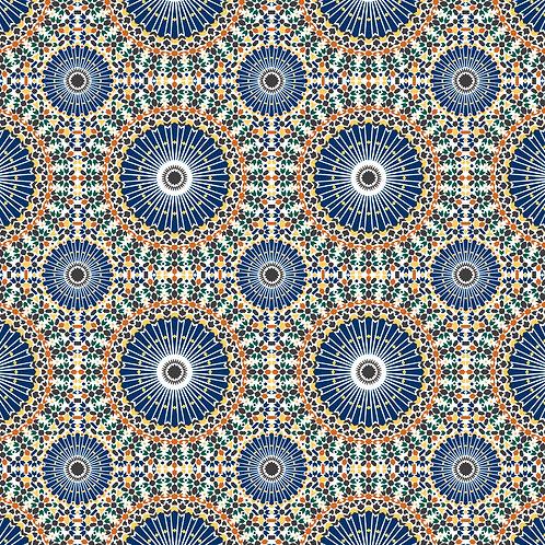 estampa marrakesh #4