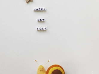 HAPPY NEW YEAR from Gifts Define!