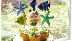 Mermaids & Under the Sea Decorative Theme for Your Home & Party