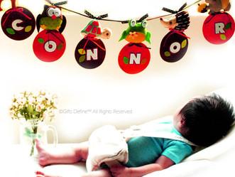 Welcome December Babies...
