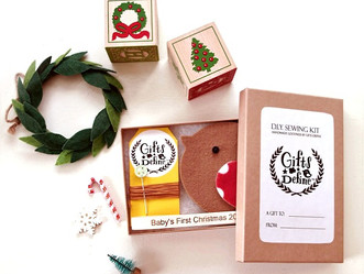 Introducing Gifts Define's DIY Kits for Creative Crafty YOU!