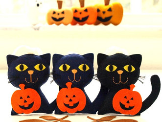 Spook-tacular Promo in October!