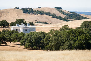 Luxury Country House in California