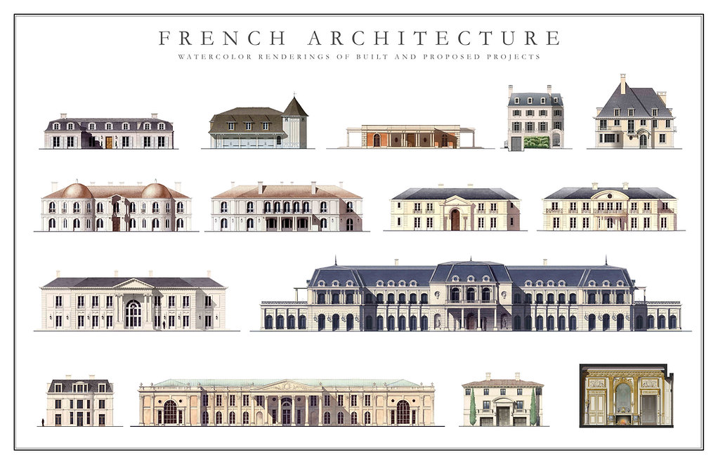 ICAA_SkurmanArchitects_Poster_French_Red
