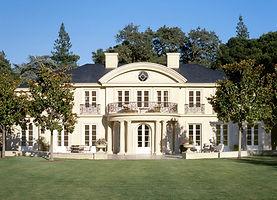 Luxury Home in Atherton, California