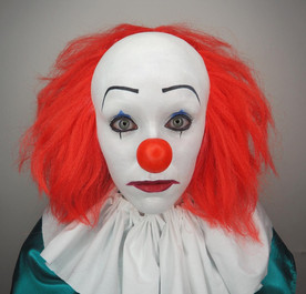 1990 Pennywise recreation