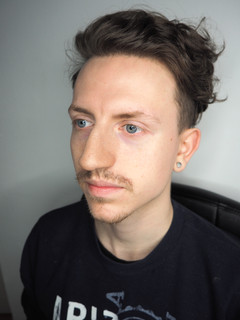Latex nose