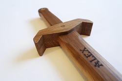 Wooden Sword - KPD Designer Maker