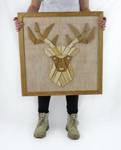 Stag Art - KPD Designer Maker