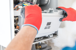 Air Conditioner and Furnace Repair