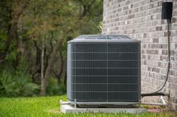 HVAC Air Conditioning Install