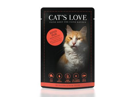 Welches Futter fuer meine Katze?