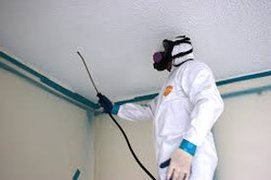 Asbestos removal in NYC