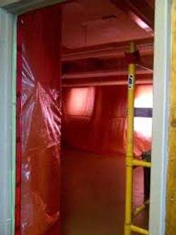 NYC removal asbestos