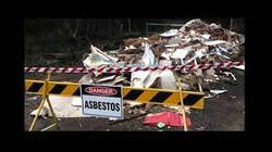 asbestos in NYC