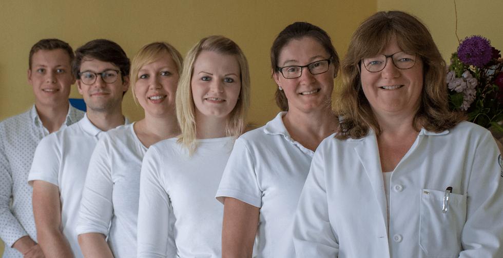 Praxis Dr. H. Boschmann Team