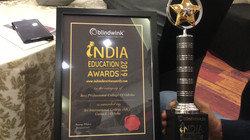 India Education Award 2019