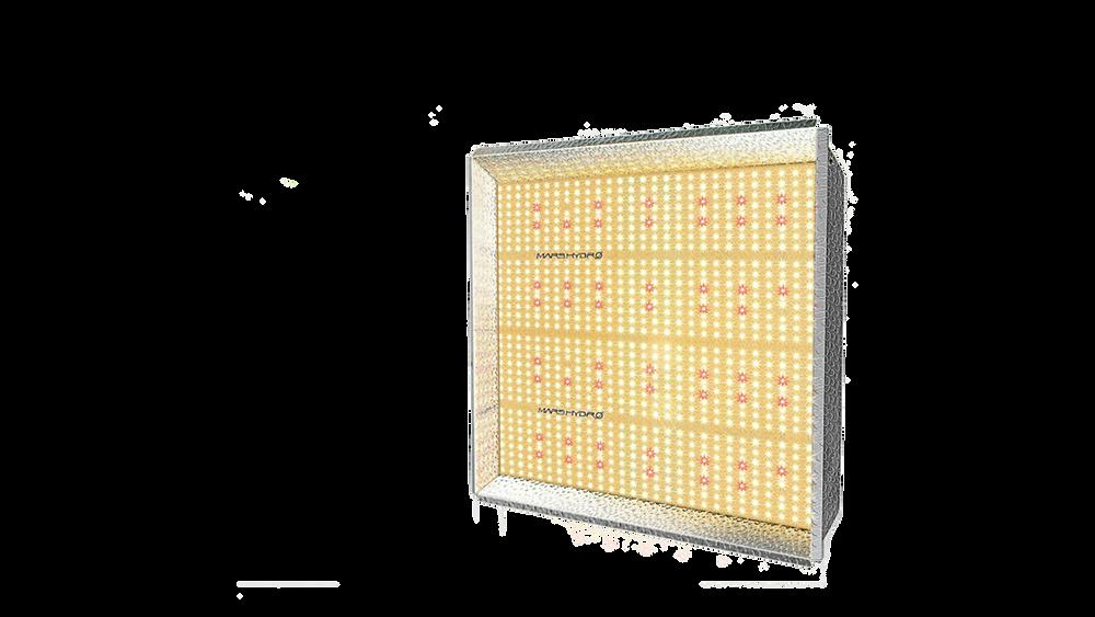 A true Full Spectrum LED grow light