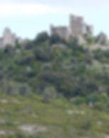 castellas gîte Aumelas