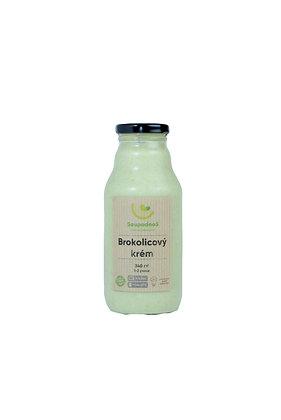 Brokolicový krém 340ml