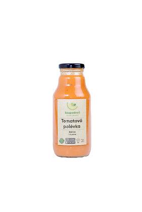 Tomatová polévka  340ml