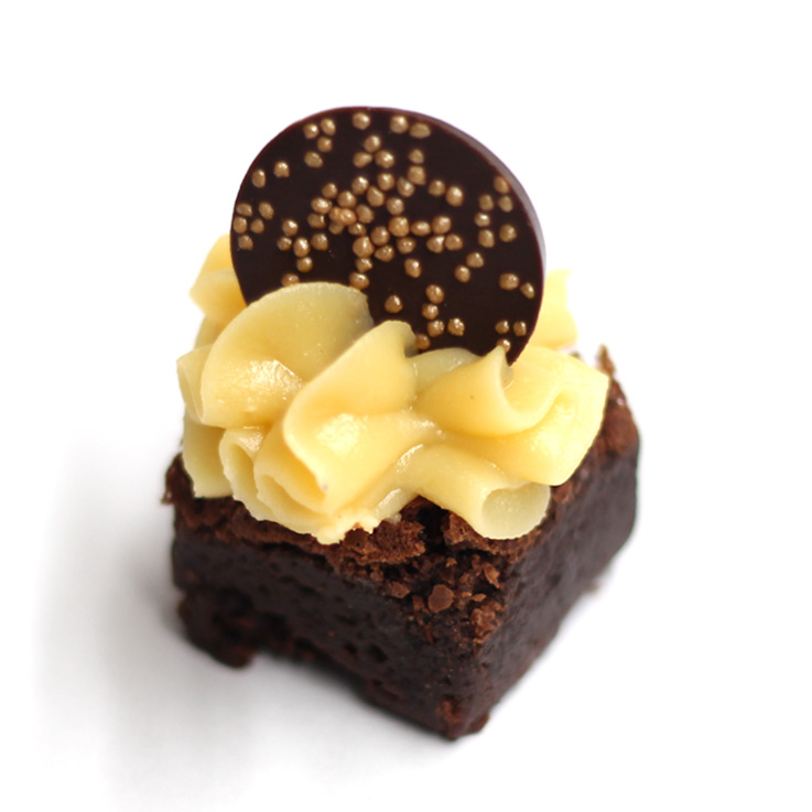 Mini Brownie
