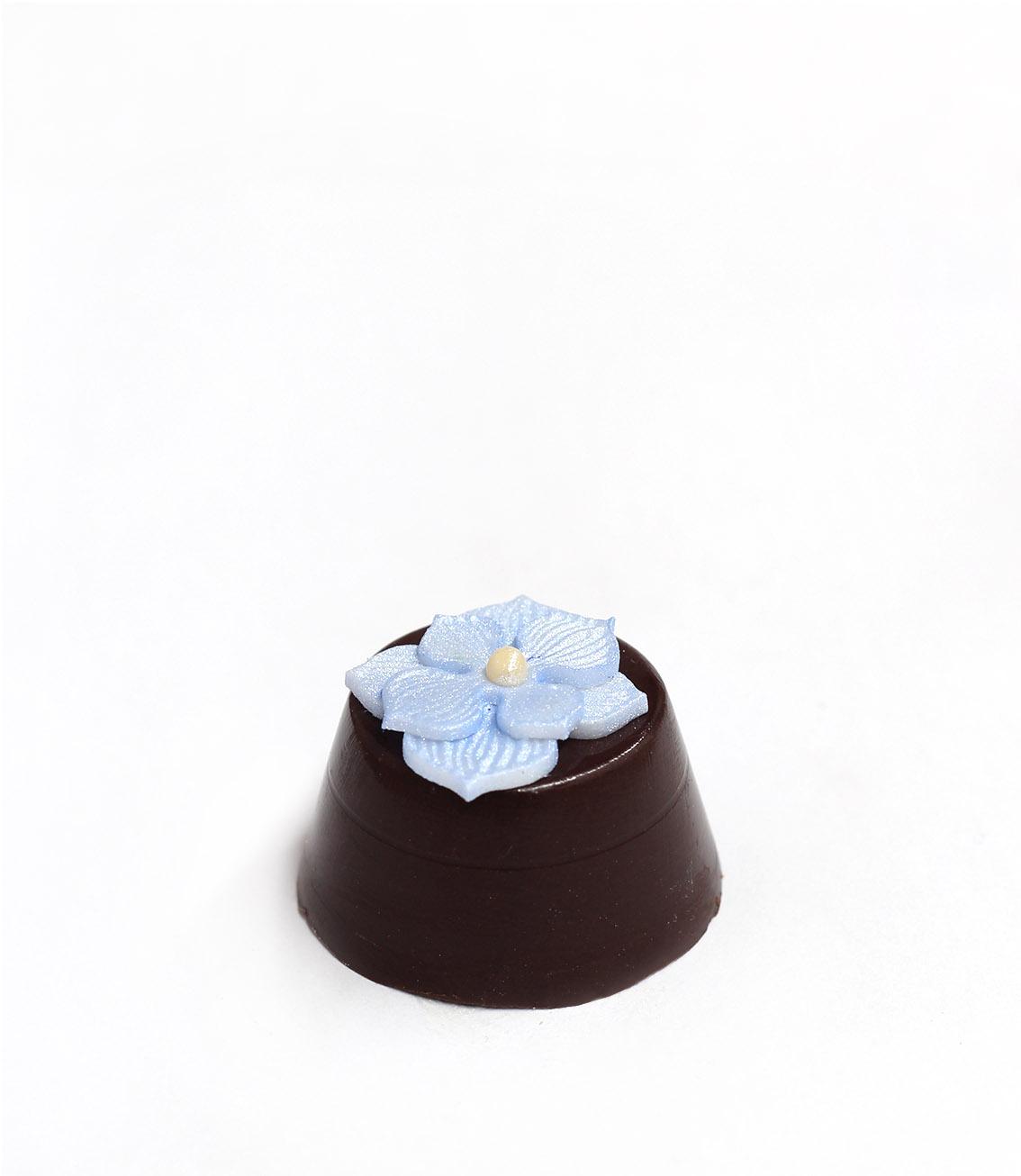 Bombom Nutella