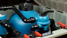 Filters, Heaters & Pumps