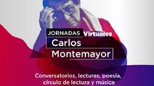 Inician este Lunes Jornadas Carlos Montemayor 2020 de manera virtual