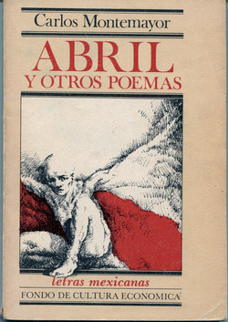 Abril y otros poemas