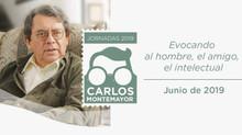 Jornadas Carlos Montemayor 2019