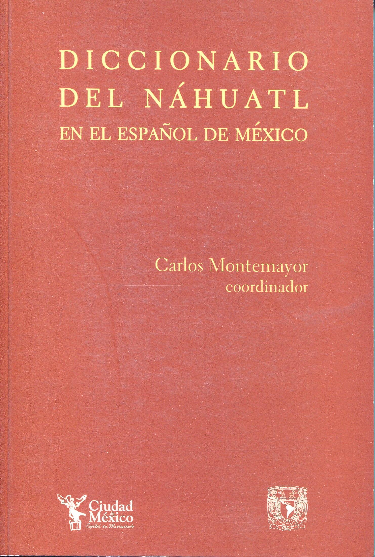 Diccionario del Náhuatl