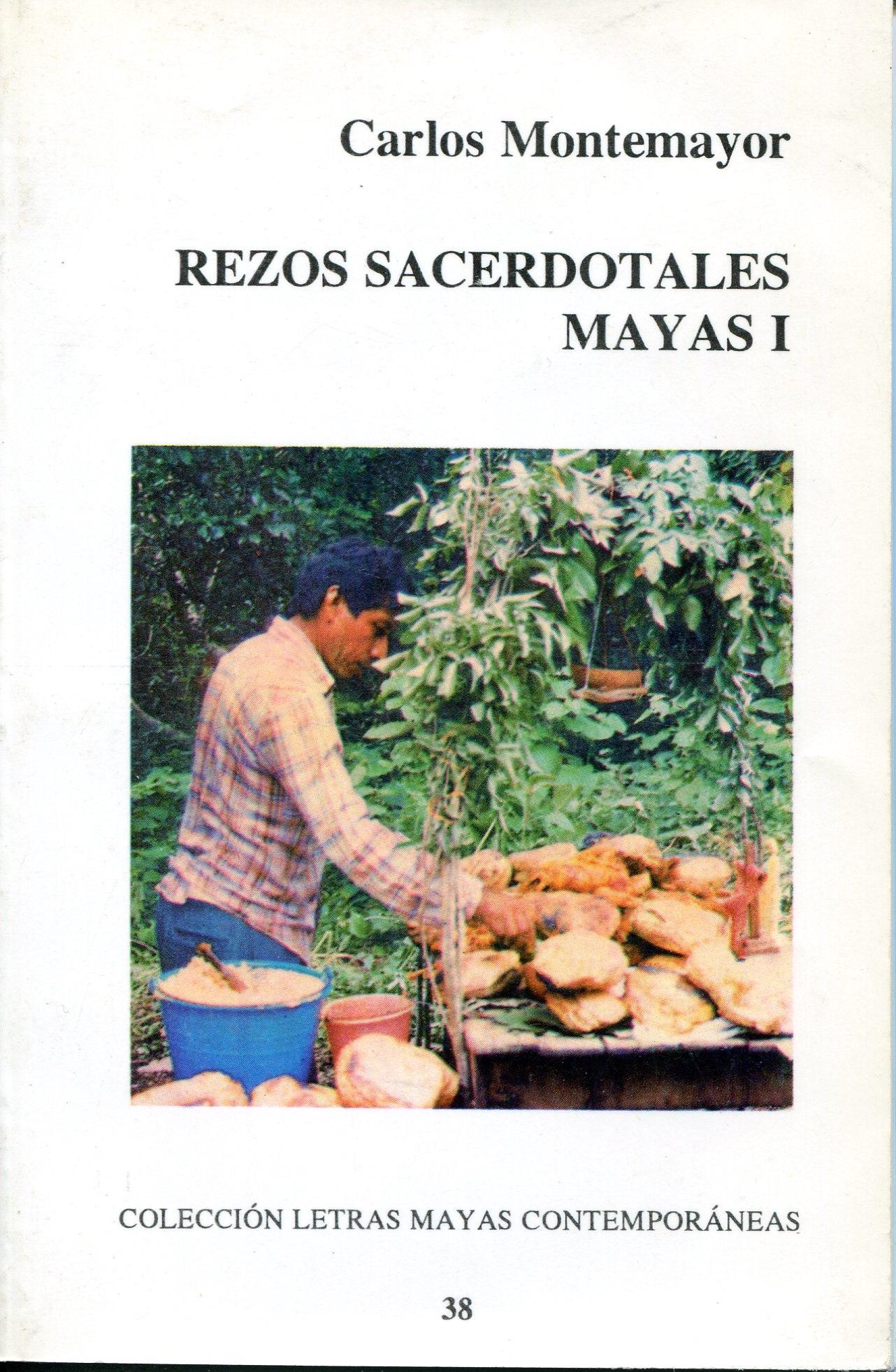 Rezos Sacerdotales Mayas I