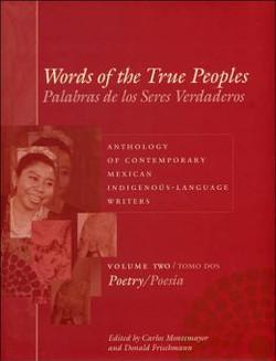 Words of the True Peoples II