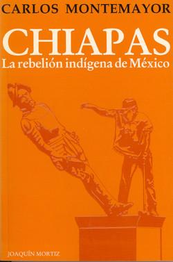 La rebelión indígena de México