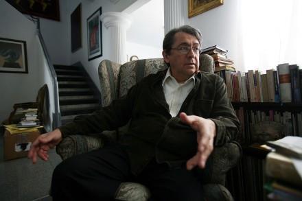 Homenaje a Carlos Montemayor a cinco años de su muerte