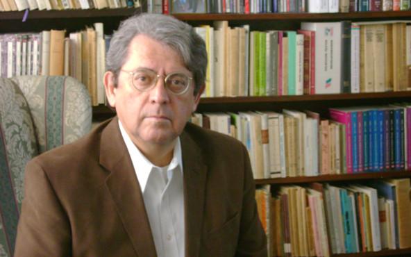 Carlos Montemayor, líder en la memoria