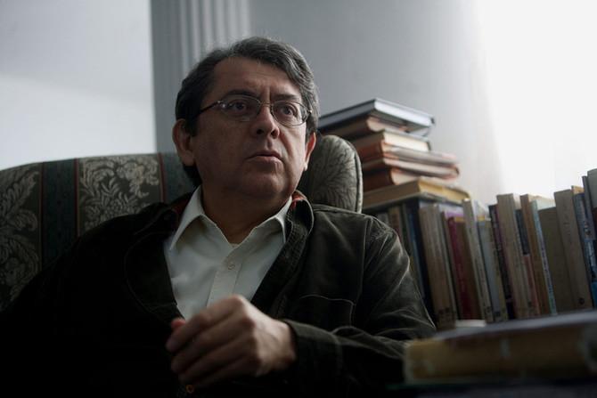 Homenaje a Carlos Montemayor