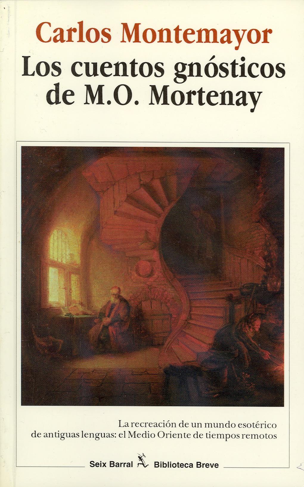Los cuentos gnosticos