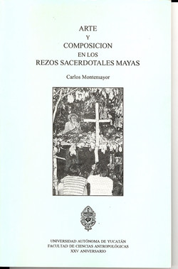 Rezos sacerdotales mayas