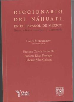 Diccionario del náhuatl actualizado