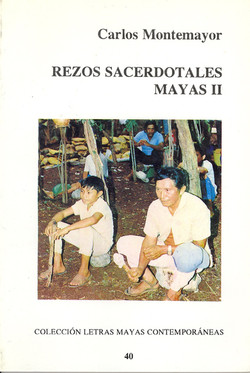 Rezos Sacerdotales Mayas II