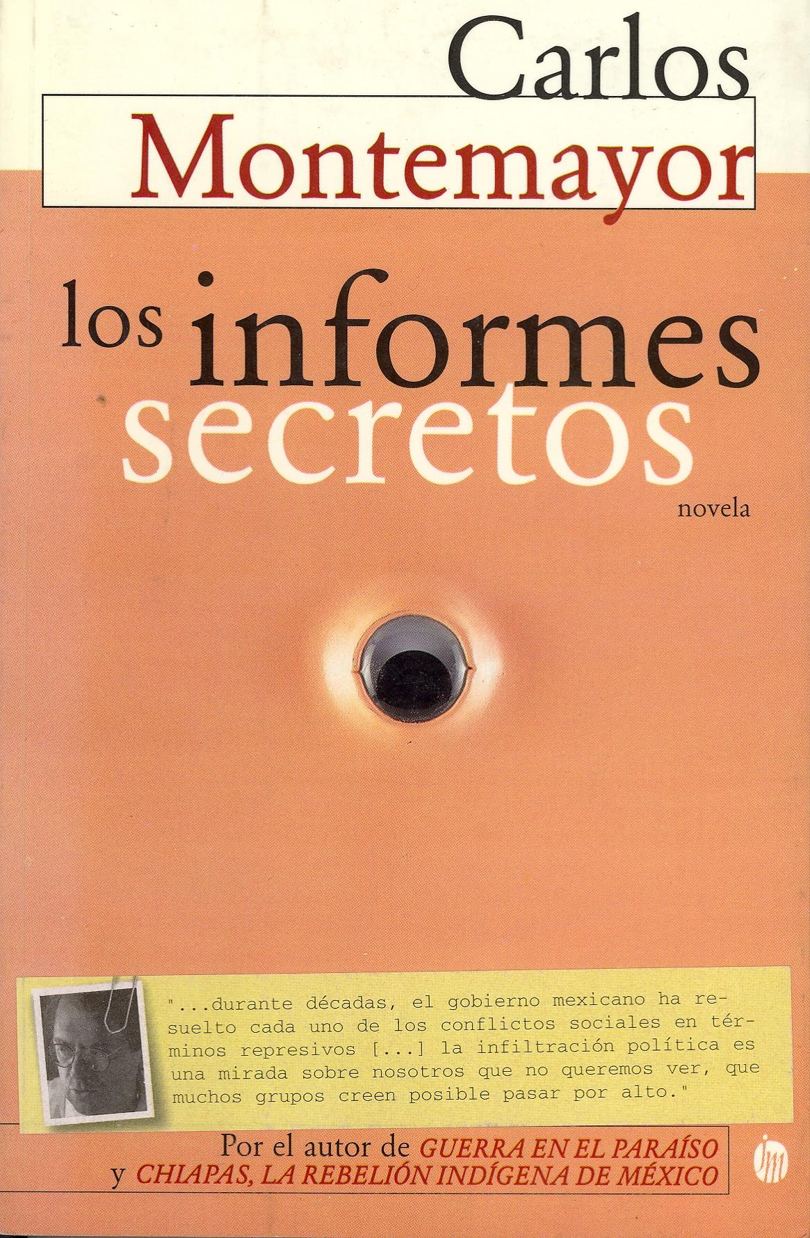Los informes secretos