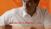 Conversatorio: El legado literario e indigenista de Carlos Montemayor