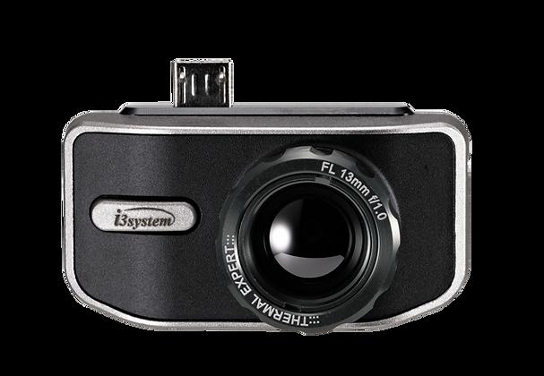 מצלמה תרמית - סמארטפון